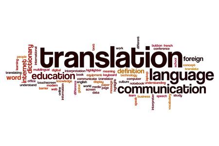 Translation Service Company